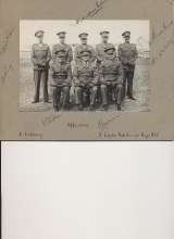 8 Battery Officers