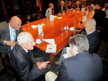 Air Defence Luncheon May 2012