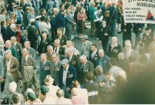 1991 Annual March 2