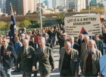 2000 Annual March