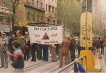 1992 Annual March 2