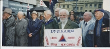 1998 Annual March Col Reilly