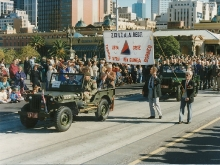 1997 Annual March