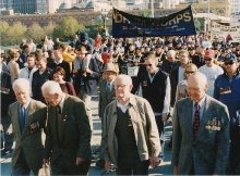 2003 Annual March