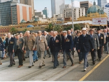 1995 Annual March