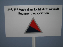 The Association Banner