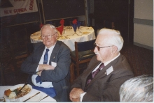 2003 Annual Reunion