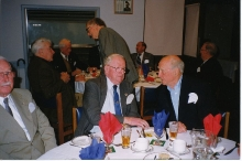 1999 Annual Reunion, ?, Bill Nicholls, Norm Bridges