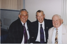 1998 Annual Reunion, R Morris, ?, J Williamson