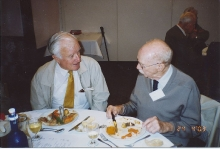 2003 Annual Reunion, ?, Lin Davis