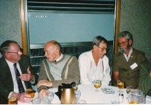 1992 Annual Reunion