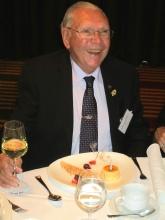 2011 Reunion John Campbell