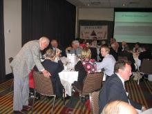 Annual Reunion 2011
