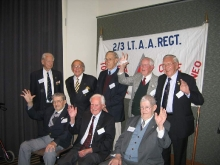 2011 Reunion The Magnificent Eight