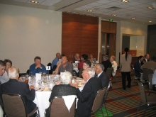 2011 Reunion Lunch