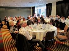 Annual Reunion 2012