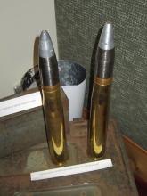 Bofors Shells