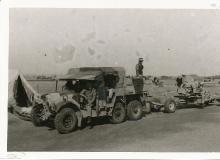 Mobile Bofors