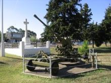 Bofors Berridale NSW 2005