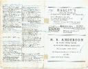 Coronation Booklet 1953