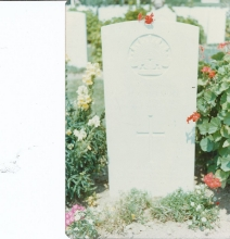 Phaleron Cemetery
