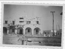 Derna Building Damage
