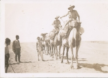 Camel Troop
