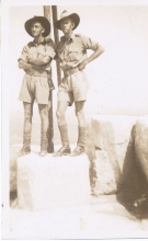 2nd 3rd Gunners (Unknown)