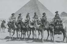 Group On Camels