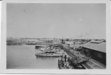 Port Tewfik