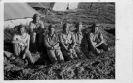 9 Battery Group Palestine April 1941