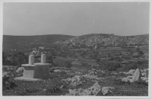 Sheik's Tomb