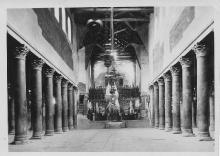 Basilica St Helena, Jerusalem
