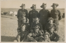 8 Battery Group - Palestine, March 1941