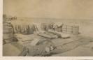 Sleeping Quarters - Palestine, February 1941