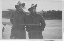 John Marshall and Gordon