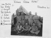 'Eckers Globe Hotel'