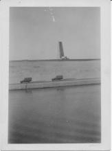Cenataph at Suez