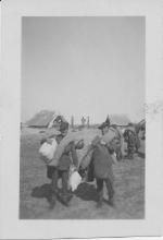 Rol Tonkin, Max Whiteside, February 1941