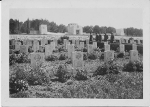Australian Cemetery, Jerusalem