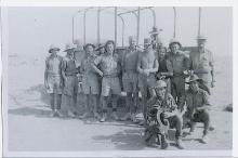 Tobruk Gun Crew 1941