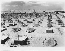 Tobruk Cemetery