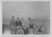 Western Desert June 1941