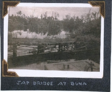 Japanese Bridge Buna