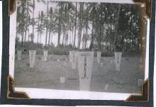 Japanese Cemetery Buna