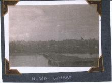 Buna Wharf