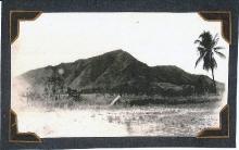 New Guinea Terrain