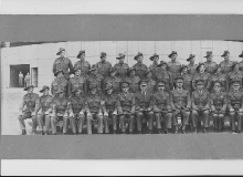 RHQ Werribee 1940 Part 2